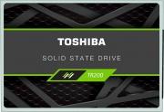 Toshiba TR200 25SAT3-240G Hard disk SSD 240GB 2.5 Velocità di scrittura 540 MBs