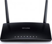 Tp-Link ARCHER D50 Modem Router Wireless ADSL2+ Dual Band 4 porte LAN 2 Antenne