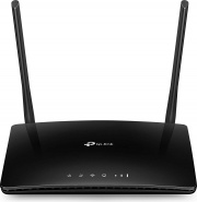 Tp-Link Modem Wifi Router Wireless 4G LTE 4 Porte Fast LAN 1 Slot ARCHER MR200