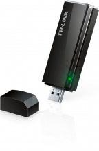 Tp-Link ARCHER T4U Chiavetta Wifi USB Scheda di rete Wireless 1200 Ms  AC1200