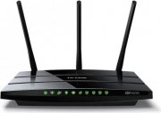 Tp-Link ARCHER VR400 Modem Wifi Router Wireless ADSL VDSL AC1200 LAN USB 2.0