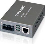 Tp-Link MC100CM Convertitore RJ45  Fibra fino a 10 Km  Media Converter