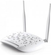 Tp-Link TD-W9970 Modem Router Wireless VDSL2 300 Mbits 4 porte LAN 2 Antenne