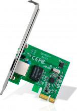 Tp-Link Scheda di Rete Interna PCI Express Ethernet 2000 Mbits TG-3468