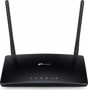 Tp-Link TL-MR6400 Modem 4G Router Wireless Wifi WAN Slot Sim LAN 10100 Mbits