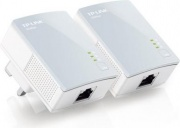 Tp-Link TL-PA411KIT Starter Kit Powerline 500Mbps e 300mt. Plug and Play