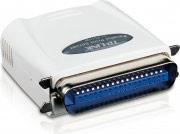 Tp-Link TL-PS110P Server di Stampa Print Server Fast Ethernet Porta Parallela
