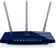 Tp-Link Router Wifi wifi TlWr1043Nd