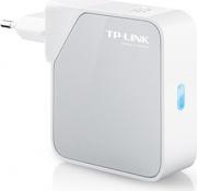 Tp-Link Router Tascabile  AP  Adattatore TV  Ripetitore Wi-Fi USB - TL-WR810N