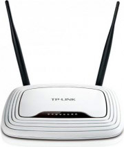 Tp-Link TL-WR841N Router Wifi Wireless 300Mbps con Switch 4 Porte