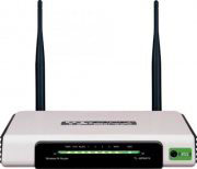 Tp-Link Router Ethernet 4 P.Wireless 300 Mbps TL-WR841N