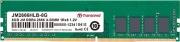 Transcend JM2666HLB-8G Memoria RAM 8 GB Tipologia DDR4 2666 mhz 288 pin Dimm