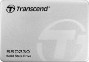 "Transcend TS128GSSD230S SSD 128 Gb 2.5"" Interno Solid State Disk Sata III"