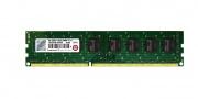 Transcend TS1GLK72V6H Memoria RAM 8 GB DDR3 1600 MHz 240-pin DIMM