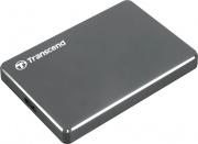 "Transcend TS1TSJ25C3N Hard Disk Esterno 1000 GB 2.5"" 5400 Girim Sata USB"
