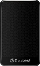 "Transcend TS2TSJ25A3K Hard Disk Esterno 2000 GB 2.5"" Micro-USB B"