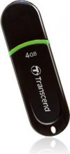 Transcend Memoria Pen Drive 4 Gb Usb 2.0 TS4GJF300 JetFlash elite 4GB JetFlash