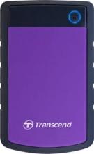 """Transcend TS4TSJ25H3P Hard Disk Esterno 4000 GB 2.5"""" Sata USB"""