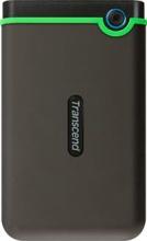 "Transcend TS500GSJ25M3S Hard Disk Esterno 500 GBT 2.5"" Micro-USB B"
