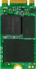 Transcend Hard Disk Interno SSD 512 Gb Lettura 560 Mbits TS512GMTS400S