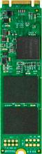 Transcend Hard Disk SSD 512 Gb SATA III Lettura 560 Mbits TS512GMTS800S
