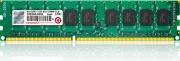 Transcend TS512MLK72V6H Memoria Ram DDR 3 PC Desktop Server 4 GB 1600 MHz