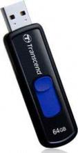 Transcend Memoria Pen Drive Chiavetta 64Gb Hi-Speed JetFlash 500 - TS64GJF500