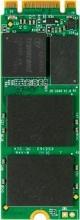 Transcend TS64GMTS600 Hard Disk SSD 64 Gb SATA III Lettura 560 Mbits