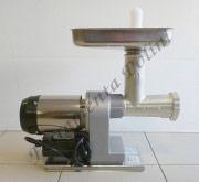 Tre Spade Tritacarne Elettrico Trita carne 480W N.12 Hp 0,65 TC-12 EL160 Elegant