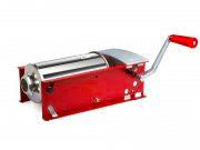 Tre Spade 20000 Insaccatrice Manuale Salumi Salsiccia 5 Kg 2 Velocità Acciaio - Star 5