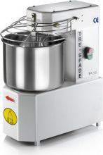 Tre Spade Robot da Cucina Impastatrice 370W 10 Litri - SKM-10 - 75100