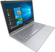 "Trekstor 38245 Notebook 11.6"" Intel N3350 4 Gb Memoria 64 Gb Wifi Titanio"