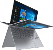 "Trekstor 38345 Notebook Convertibile 13.3"" Intel Hd 64 GB 4G Windows 10 PrimeBook C13"