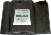 Trex 100grsm2 Telone Plastica Tessuto 3x 4 Std 01912