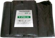 Trex 100grsm2 Telone Plastica Tessuto 6 x 8 Std 01919