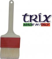 Trix Gomma I43763 Pennello Setole Naturali Largh. cm 7.5