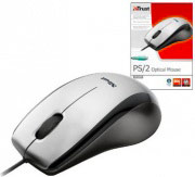 Trust Mouse Usb 3Tasti + Scroll Optical Mouse Mi2275F 15862
