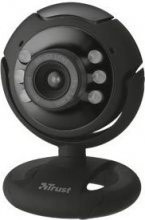 Trust Spotlight Webcam PRO da 1,3 Megapixel 16428
