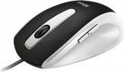 Trust 16535 Mouse 5 Tasti EasyClick Nero  Easyclick