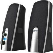 Trust Casse per Pc 2.0 speaker Set Mila 2.0 16697