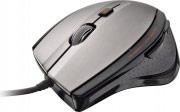 Trust 17178 Mouse Ottico 6 Tasti con Filo -  MaxTrack Mouse
