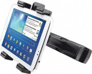 """Trust Supporto tablet auto universale Display fino a 11"""" colore Nero 18639"""