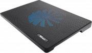 Trust Supporto da Tavolo Notebook con Ventola 160 mm USB FRIO 19930