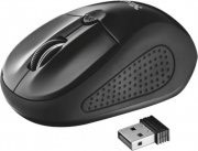 Trust Mouse Ottico Wireless 4 Tasti con Rotella Windows  Mac 20322
