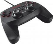 Trust Controller Gamepad per Playstation 3 PS3 con Filo Colore Nero - 20712