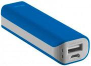Trust 21222 Caricabatterie Portatile Batteria 2200 mAh USB Smartphone Tablet