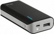 Trust Caricabatterie Portatile Batteria 4400 mAh USB Smartphone Tablet 21224