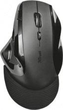 Trust 21722 Mouse Wireless colore Nero  Vergo