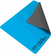 Trust 22382 Mousepad Tappetino per Mouse colore Azzurro -  GXT 752-SB