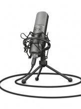 Trust 22614 Microfono Professionale con treppiede USB 50 16000 Hz  GXT 242 Lance